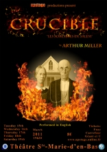 The Crucible - play