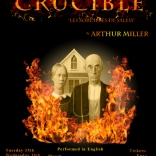 The Crucible - play