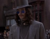 Gary Oldman in Coppola's adaptation