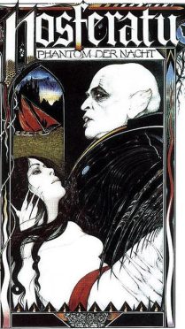 Nosferatu the Vampyre by Herzog (1979)