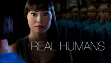 real humans 1